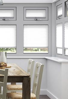 Ecoshade, Pure - Neat Fit Blind