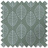 Beech Leaf (Blackout), Willow - Motorised Roller Blind