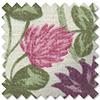 Field Flowers, Copper - Roman Blind