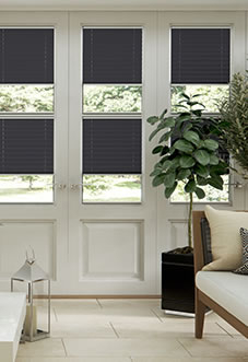 Ecoshade, Black - Neat Fit Blind