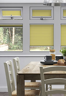 Ecoshade, Citron - Neat Fit Blind