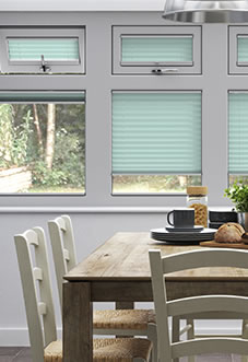 Ecoshade, Mint - Neat Fit Blind