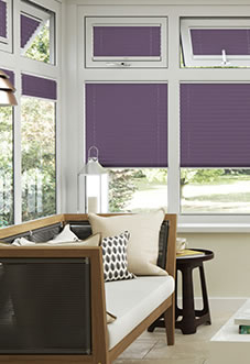 Ecoshade, Prussia - Neat Fit Blind