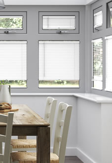 Venetian, Pure - Neat Fit Blind