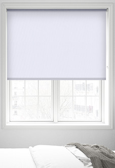 Anthology (Blackout), Snowy Mountain - Motorised Roller Blind