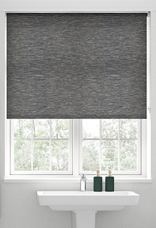 Luster, Dusk - Motorised Roller Blind