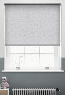 Mikardo (Blackout), Shade - Motorised Roller Blind