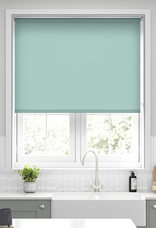 Origin (Blackout), Bali - Motorised Roller Blind