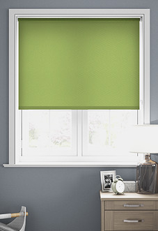 Roma, Bahia - Motorised Roller Blind