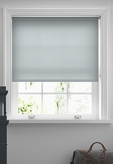 Roma, Dusk - Motorised Roller Blind