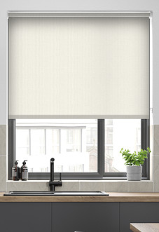 Roma, Gallery - Motorised Roller Blind