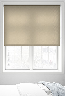 Roma, Rodeo Dust - Motorised Roller Blind