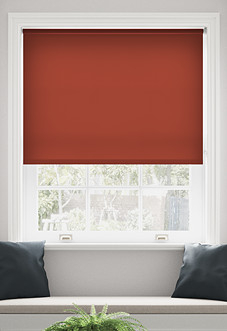 Roma, Thunderbird - Motorised Roller Blind