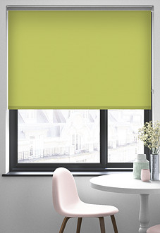 Sarra (Blackout), Gossip - Motorised Roller Blind