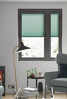 Honeycomb, Keppel - Perfect Fit Blind