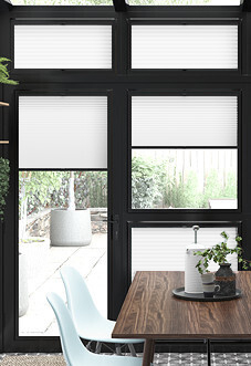 Honeycomb, White - Perfect Fit Blind