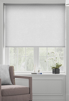 Ajanta (Blackout), Pure - Roller Blind