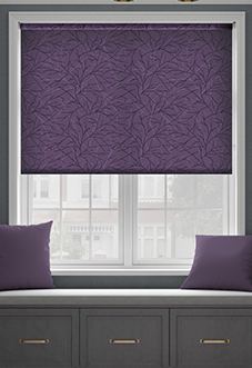 Bewitched Branch - Roller Blind