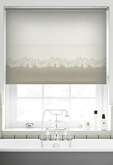 Border Trail, Cameo - Roller Blind