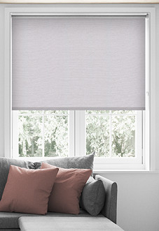 Crush (Blackout), Steel - Roller Blind