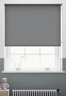 Crushed Silk (Blackout), Huaraz - Roller Blind