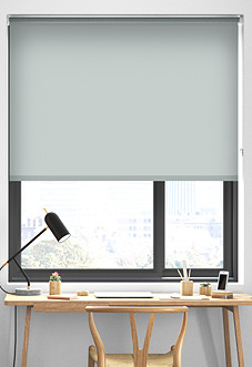 Origin (Blackout), Stone - Roller Blind
