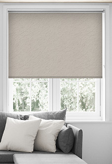 Rapture (Blackout), Code - Roller Blind
