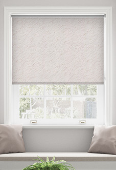Rapture (Blackout), Whisper - Roller Blind
