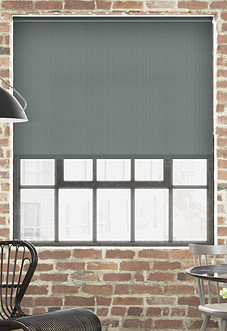Roma, Fuscous Grey - Roller Blind