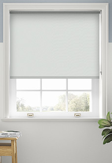 Trinity (Blackout), Platinum - Roller Blind