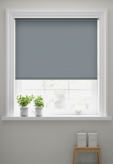 Trinity (Blackout), Smoke - Roller Blind