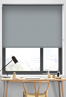 Trinity (Blackout), Steel - Roller Blind