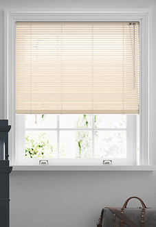 Spectrum, Almond - Venetian Blind