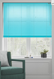 Spectrum, Blue Chill - Venetian Blind