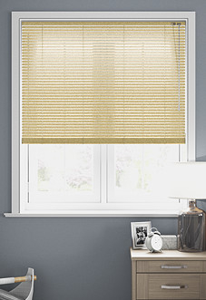 Wow Factor, Carmela Star - Venetian Blind