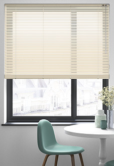Spectrum, Deep Alabaster - Venetian Blind