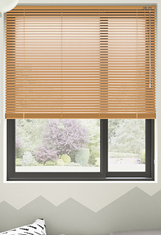 Wow Factor, Harmony Star - Venetian Blind