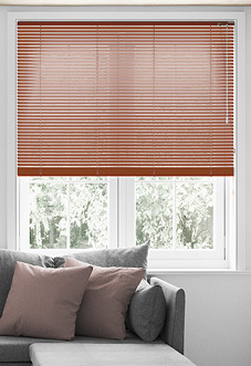 Spectrum, Hawaiian Tan - Venetian Blind