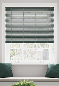 Origin, Hunter Green - Venetian Blind
