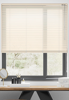 Spectrum, Light Pearl - Venetian Blind