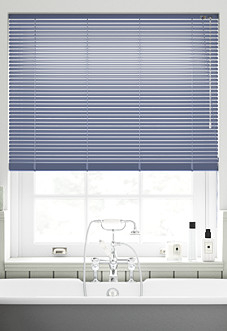 Spectrum, Picton Blue - Venetian Blind