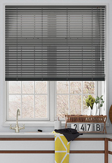 Wow Factor, Urban Obsession - Venetian Blind