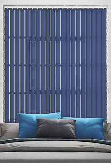 Bari SPC, Governor Bay - Vertical Blind
