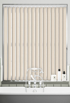 Capri (Blackout), Code - Vertical Blind