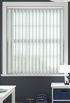 Decor, Cameo - Vertical Blind