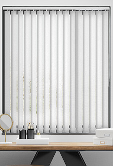 Decor, Pure - Vertical Blind