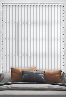 Henderson, Cameo - Vertical Blind