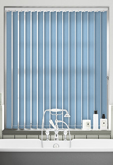 Milano, Waterfall - Vertical Blind