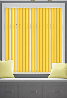 Origin (Blackout), Bumblebee - Vertical Blind