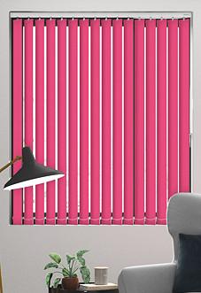 Origin (Blackout), Flamingo - Vertical Blind